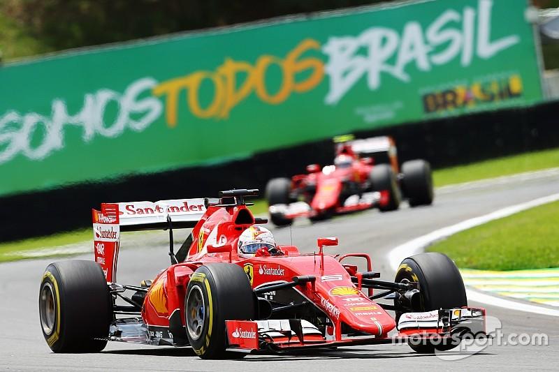 Si la F1 se vuelve como NASCAR, Ferrari amenaza irse