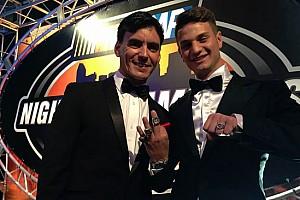 Altre Turismo Ultime notizie NASCAR Whelen: Ercoli premiato a Charlotte