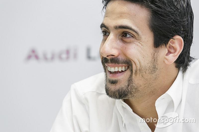 Confiante para Punta, Di Grassi espera manter liderança