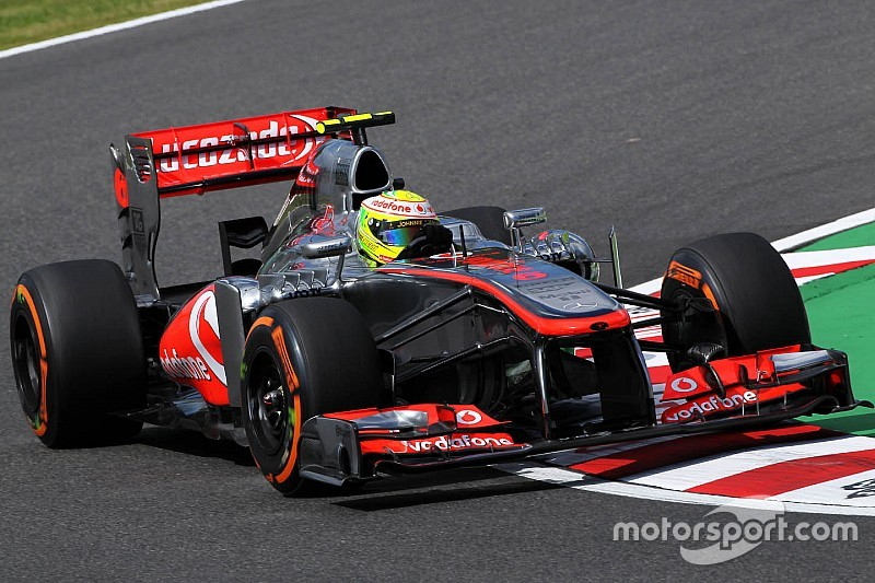 McLaren still paying for 2013 mistakes - Dennis