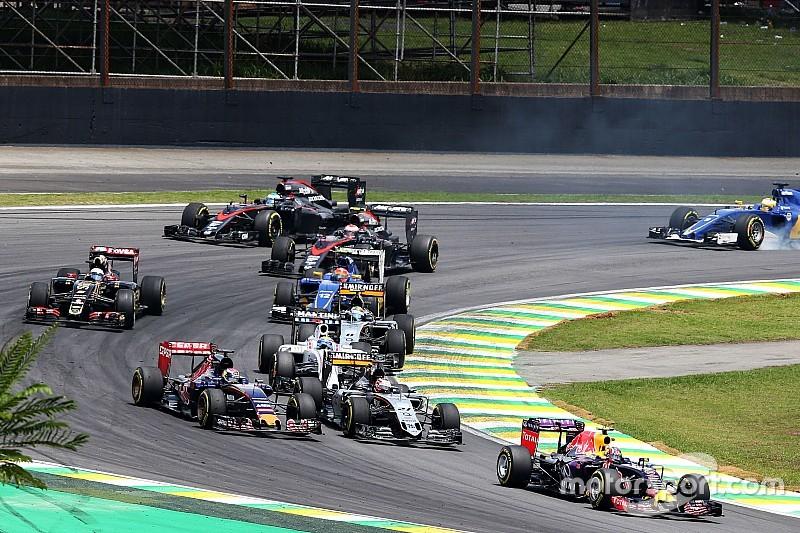 F1 considering three engines per season plan