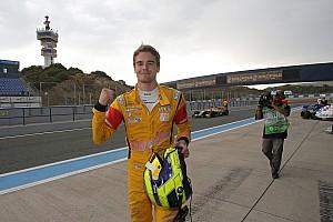 Formula V8 3.5 Résumé d'essais Tom Dillmann bat le record du circuit de Barcelone