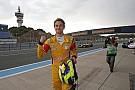 Tom Dillmann bat le record du circuit de Barcelone