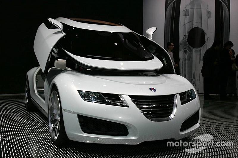 Saab s'apprête à renaître avec cinq nouveaux modèles d'ici 2018