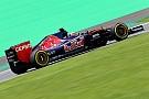 Sainz Jr. se preocupa com motores Ferrari defasados