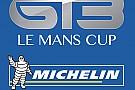 Ecco il regolamento della Michelin GT3 Le Mans Cup