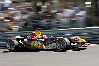 Fotostrecke: Star Wars in der Formel 1