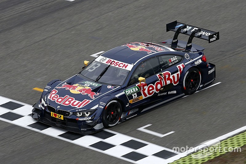 Antonio Felix da Costa behoudt Red Bull-ondersteuning