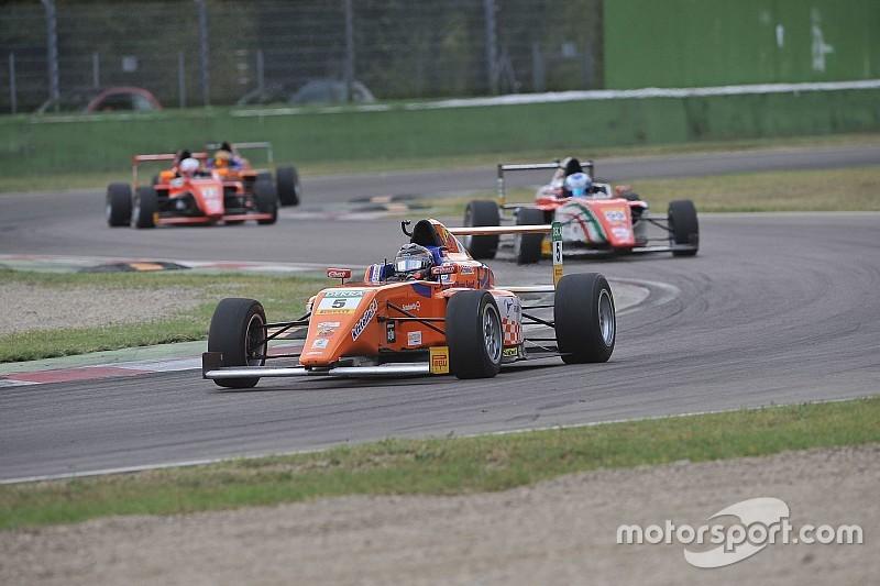 David Beckmann passa in F3 con Mucke
