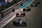 Verstappen baalt van motoren in F1: 'Dit kan niet zo doorgaan'