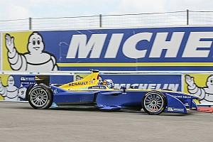 Formule E Résumé de course Buemi gagne et reprend la tête du championnat