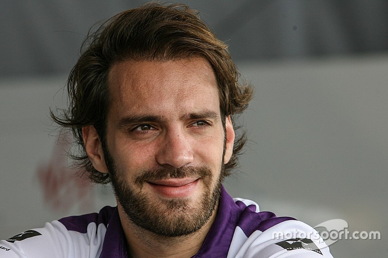 Vergne kan leven met afwijzing Haas F1