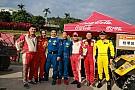COC厦门预赛结束 三大厂商车队复赛名额大丰收