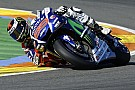 Lorenzo hits out at former sponsor Sector