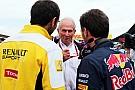 Главные темы 2015 года – №16: сага о разводе Red Bull и Renault