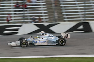 IndyCar Contenu spécial Vidéo IndyCar 2005 - Enfin, Tomas Scheckter l'emporte au Texas!