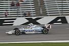 Vidéo IndyCar 2005 - Enfin, Tomas Scheckter l'emporte au Texas!