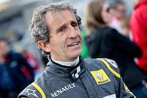 Formula 1 Commentary Inside Line F1 Podcast: Prost/Renault F1 alliance?