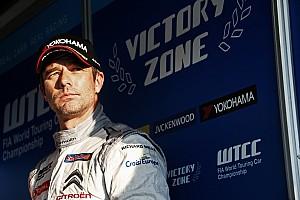 Other rally Noticias de última hora Sebastien Loeb Racing llega al mundo de los rallies