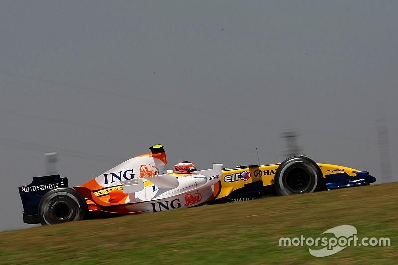 Renault: Zurück zu den Wurzeln