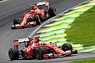 Alesi - Räikkönen peut aider Vettel à remporter le championnat