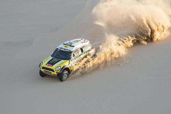 Eurosport trasmetterà un magazine sulla Dakar 2016