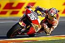 Marquez: 'Pedrosa meest getalenteerde rijder'