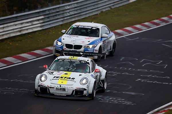 Nürburgring-Teams drohen mit Nordschleifen-Boykott