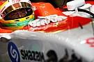 Merhi wil in 2016 betaald krijgen om te racen