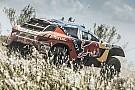 Peugeot: le 2008DKR verso il prologo della Dakar
