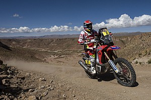 Dakar Preview Dakar 2016 runners and riders: Bikes and Quads