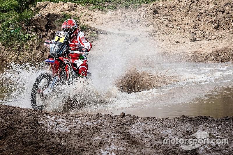 """Goncalves: """"L'annullamento ha salvato la mia Dakar"""""""
