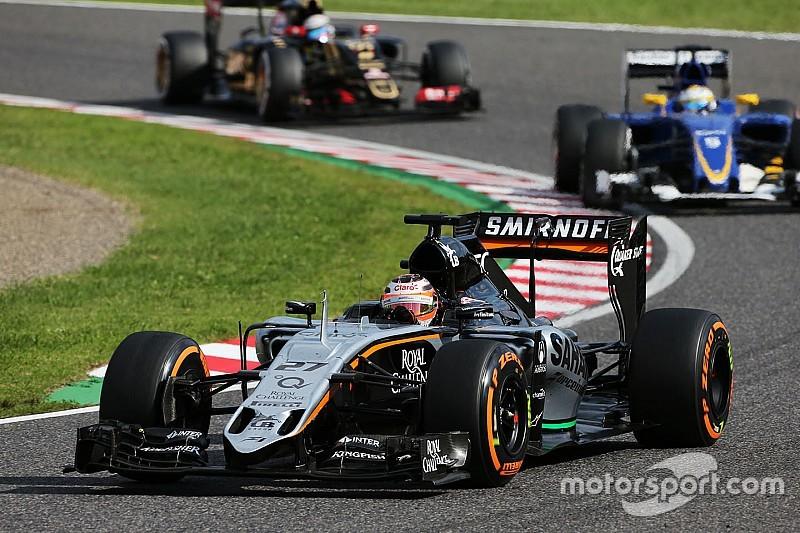 Force India готовится к сложному сезону