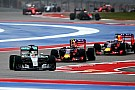 F1 manufacturers should not fear radical rules overhaul