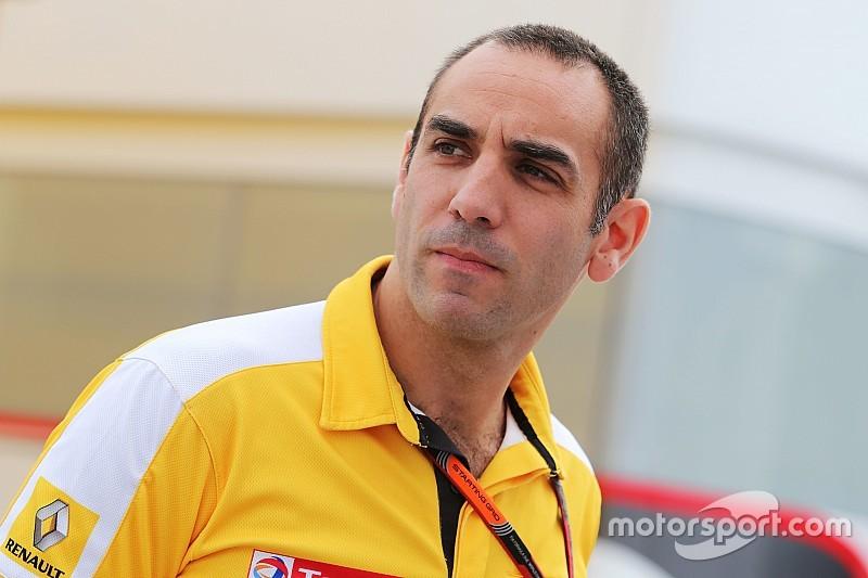 Renault installeert nieuwe managers bij Lotus F1