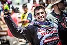 La sorpresa del Dakar: Kevin Benavides