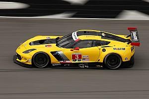 IMSA Testing report Corvette Racing at Daytona: Roar Before the 24 test program complete