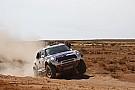 Аль-Аттия рассчитывает нагнать Peugeot в дюнах