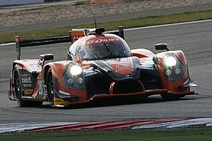 IMSA Ultime notizie Derani svetta nell'ultimo giorno di test a Daytona
