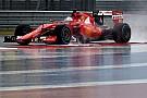 Testes de pneus de chuva serão monitorados por FIA e Pirelli