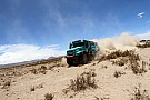 Dakar Trucks, Stage 8: De Rooy grabs lead after second stage win