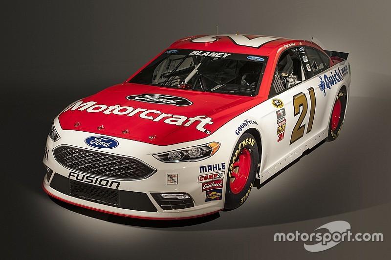 Neue Nase: Facelift beim Ford Fusion
