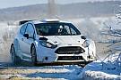 Tempestini punta allo Junior, ma inizia in WRC2