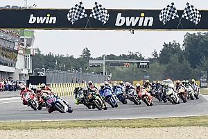 MotoGP verlängert Vertrag mit Brno bis 2020