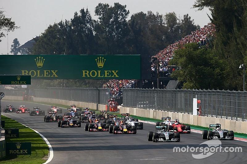 Analyse: Wieso die Formel-1-Autos 2017 nun doch weniger Abtrieb haben werden