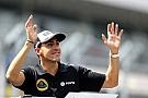 Renault: Pastor Maldonado raus, Kevin Magnussen rein?