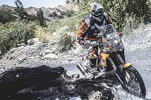 Dakar Ultime notizie Dakar, ora Antoine Meo crede davvero nel podio