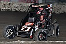 Bell dominates Thursday Chili Bowl A-Main