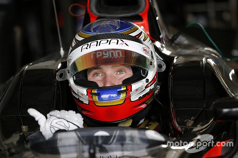 Sirotkin confirmed at ART for 2016 GP2