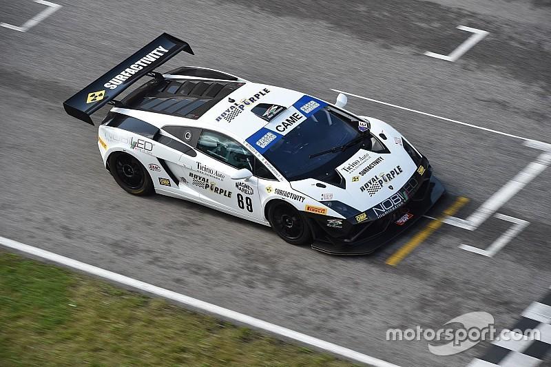 Cars Engineering con due Gallardo in classe GT3